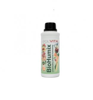 BioHumix 0,25 l - uniwersalny preparat humusowy