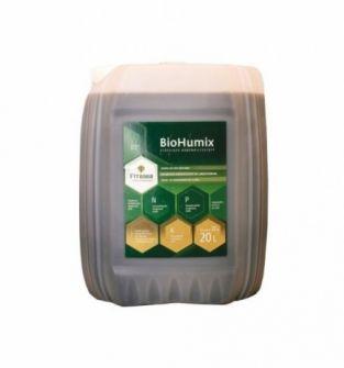 BioHumix 20 l - uniwersalny preparat humusowy