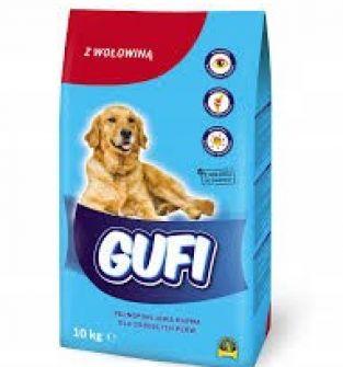 Sucha karma dla psów dorosłych 10 kg
