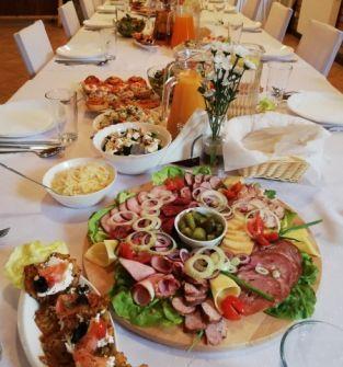 Usługi cateringowe dla firm i osób prywatnych
