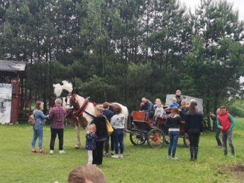 Wólka Dyniowa Katarzyna Zawadzka - Wieś Tematyczna