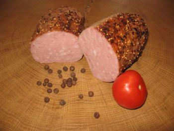 Pieczeń wieprzowa