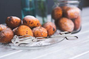 Pączki tradycyjne